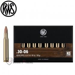 20 Munitions RWS cal 30-06...
