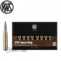 20 Munitions RWS cal 338...