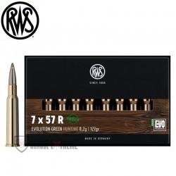 20 Munitions RWS cal 7X57R...