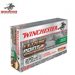 20 MUNITIONS WINCHESTER 270...