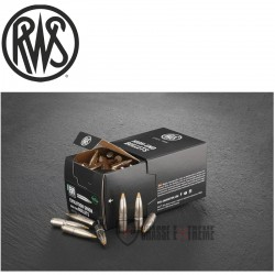 50 Ogives RWS cal 7.62mm...