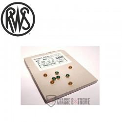 Amorces RWS Berdan 5005...