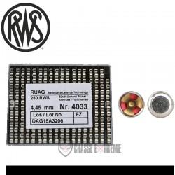 AMORCES RWS SINOXID 4033...