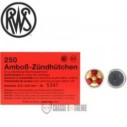 AMORCES RWS SINOXID 5341...