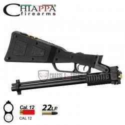 CARABINE PLIANTE CHIAPPA M6...