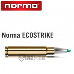 20 Munitions-NORMA-Cal 7x64-140 Gr -Ecostrike