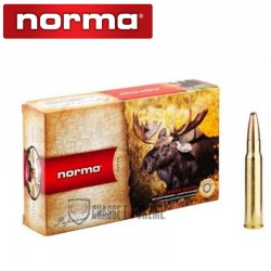 20 Munitions-NORMA-Cal 300 Wm-180Gr-Oryx