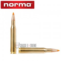 20 Munitions-NORMA-Cal 270 Win-140gr-Tipstrike