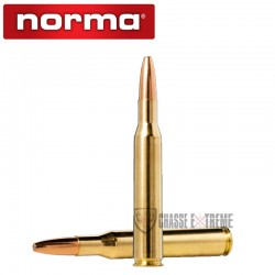 20 Munitions-NORMA-Cal 270 Win-156gr-Vulkan