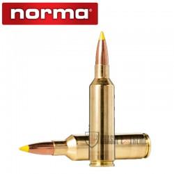 20 Munitions-NORMA-Cal 270 Wsm 130gr-Nosler Bst