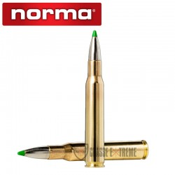 20 Munitions-NORMA-Cal 30-06-150 Gr-Ecostrike