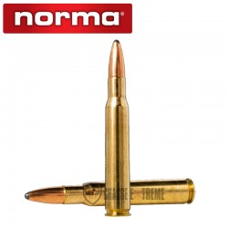 20 Munitions-NORMA-Cal 30-06-165gr-Oryx