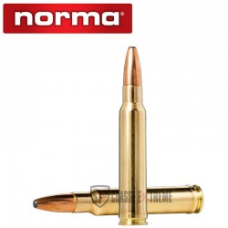 20 Munitions-NORMA-Cal 338 Win-230gr-Oryx