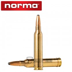 20 Munitions-NORMA-Cal 7mm-156gr-Oryx