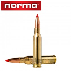 20 Munitions-NORMA-Cal 7mm-08 Rem -140gr-Nosler Bst