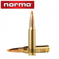 20 Munitions-NORMA-Cal 7mm-08 Rem -160gr-Tipstrike