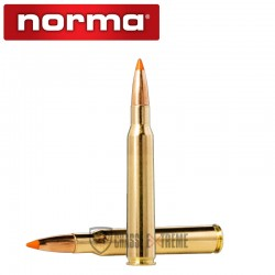 20 Munitions-NORMA-Cal 7x64-160gr-Tipstrike