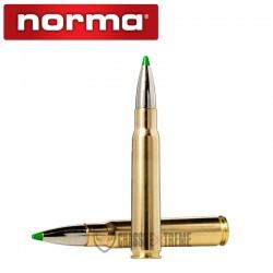 20 Munitions-NORMA-Cal 8x57 Js-160gr-Ecostrike