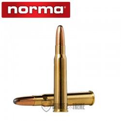 20 Munitions-NORMA-Cal 8x57 Jrs-196 Gr-Alaska