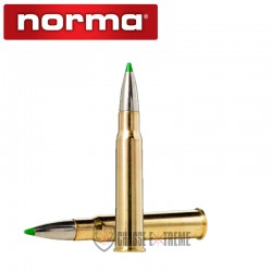 20 Munitions NORMA Cal 8x57...