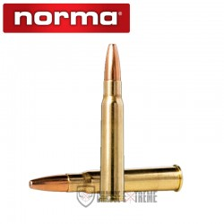 20 Munitions-NORMA-Cal 8x57 Jrs 196gr-Vulkan