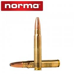 20 Munitions-NORMA-Cal 9.3x62-232gr-Vulkan