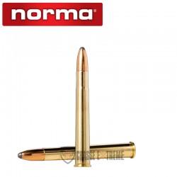 20 Munitions-NORMA-Cal 9.3x74r-285gr-Alaska