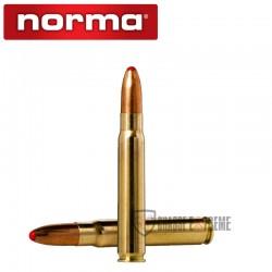 20 Munitions-NORMA-Cal 9.3x74r-285gr -Point Plastique