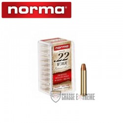 50 MUNITIONS NORMA CAL 22...