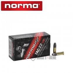 50 Munitions NORMA Cal 22lr...