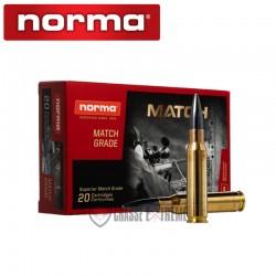 20 Munitions NORMA Diamond...