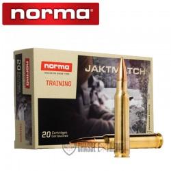 20 Munitions NORMA Cal 338...