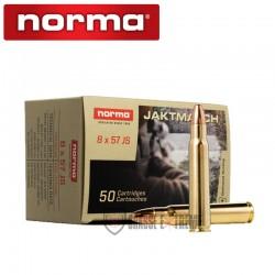 50 MUNITIONS NORMA CAL 8x57...