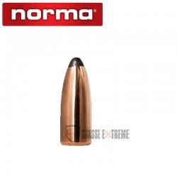 100 Ogives-NORMA-Cal 5.7 mm-50gr-Sp