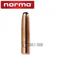 100 Ogives-NORMA-Cal 6.5 mm-156gr-Alaska