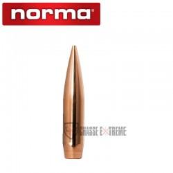 500 Ogives-NORMA-Cal 6.5 mm-130gr-Golden-Target