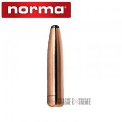100 Ogives-NORMA-Cal 6.5 mm-156gr -Oryx