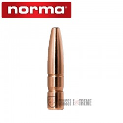 100 Ogives NORMA Cal 6.5 mm...