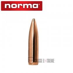 100 Ogives-NORMA-Cal 264-100gr-Hpbt