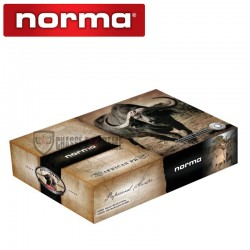 10 MUNITIONS NORMA AFRICAN...