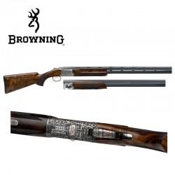 FUSIL BROWNING B725 COMBO...