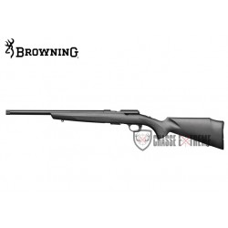 CARABINE BROWNING T-BOLT...