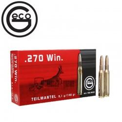 20 Munitions GECO Demi...