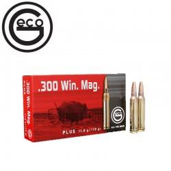 20 Munitions GECO cal 300...