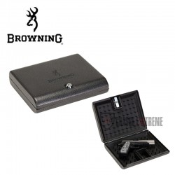 COFFRE A PISTOLETS BROWNING