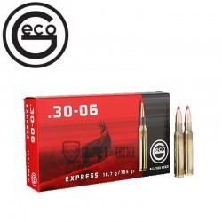 20 Munitions GECO cal 30-06...