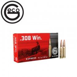 20 Munitions GECO cal 308...