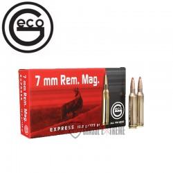 20 Munitions GECO cal 7mm...
