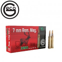 20 MUNITIONS GECO CAL 7MM...