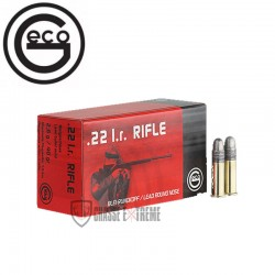 50 MUNITIONS GECO RIFLE CAL...
